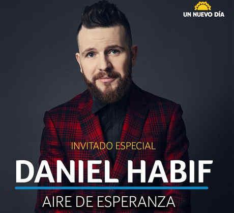 Daniel Habif Aire de Esperanza