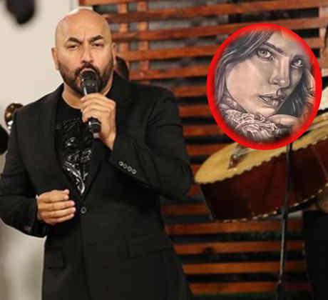 Lupillo Rivera cantando