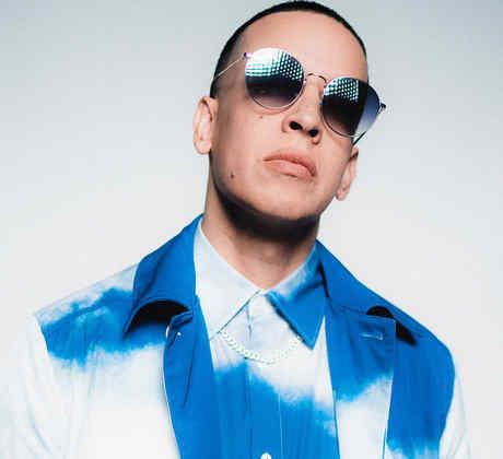 Daddy Yankee firma el contrato más caro de la música latina