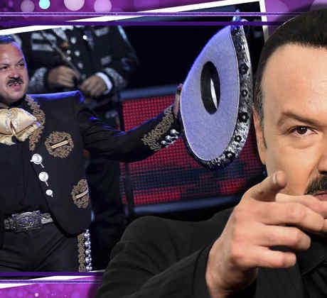 Pepe Aguilar se pone exigente y revela cuál es la condición para trabajar con él