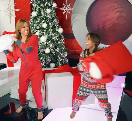 Al Rojo Vivo te desea una feliz navidad