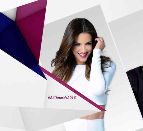 2016 Billboard Latin Music Awards - Press Conference