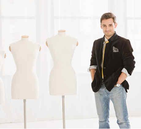 Diseñador (a) de modas