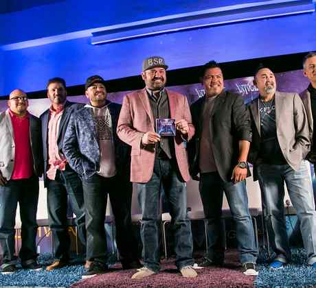 Performers PTM 2016 Intocable 2