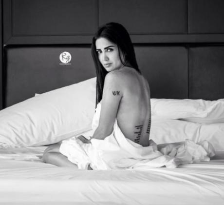 Celia Lora - Instagram
