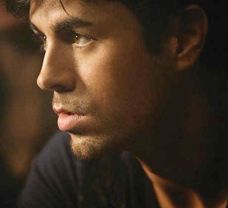 Enrique Iglesias foto de Instagram