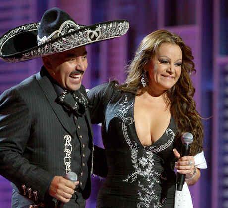 9th Annual Latin Grammy Awards - Show