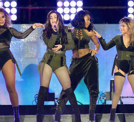 iHeartSummer '17 Weekend By AT&T, Day 1 - Show