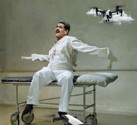 Memes Nicolás Maduro