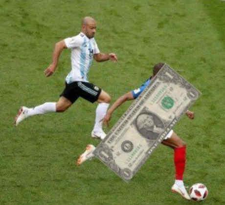 Memes dólar