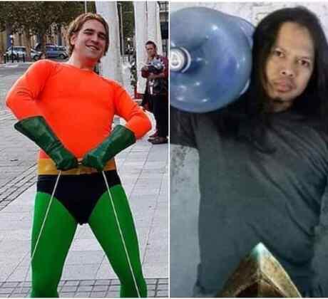 Memes de Aquaman