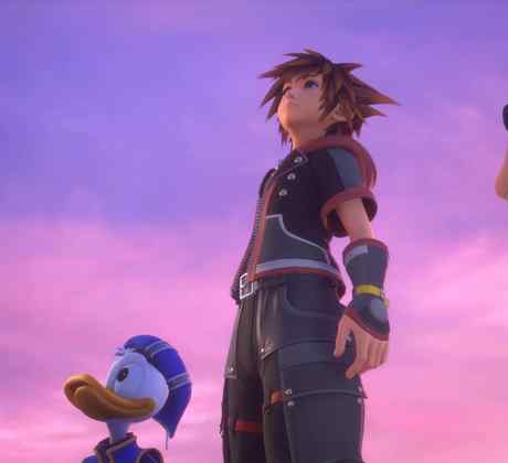 RESEÑA Kingdom Hearts III