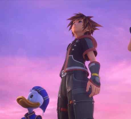 RESEÑA Kingdom Hearts III