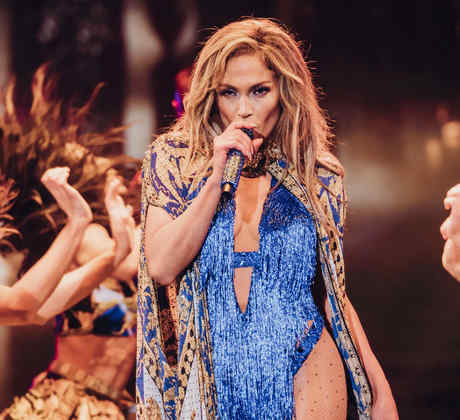 Jennifer Lopez: 50 Instagram Posts That Prove Age Is Just a Number