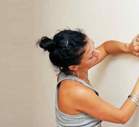 Colores de pinturas de pared