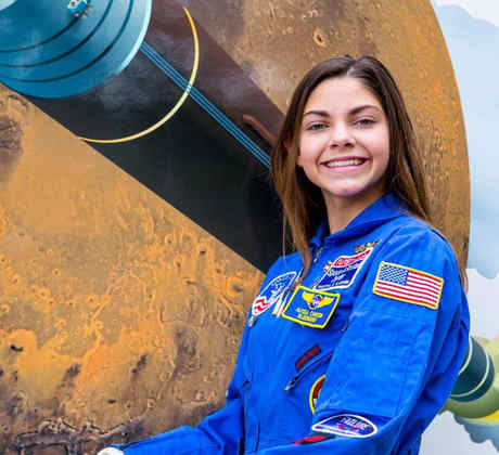 Alyssa Carsson