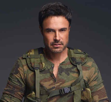 Alejandro López, armado, El Señor de los Cielos Nueva Temporada