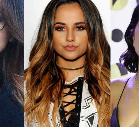 Collage Becky G