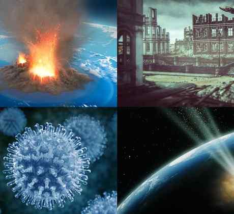 10 teorías sobre el fin del mundo con respaldo científico
