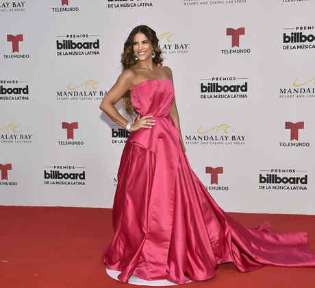 2019 Billboard Latin Music Awards - Arrivals