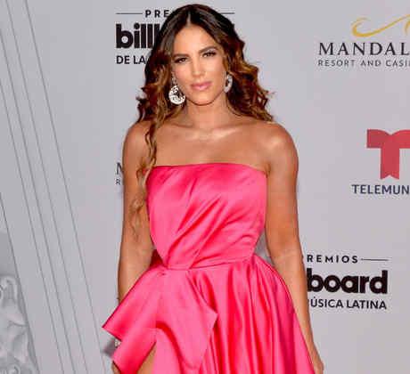 Gaby Espino Billboard 2019