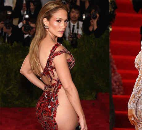 Kim Kardashian vs Jennifer Lopez