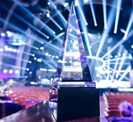 Trofeo de Latin American Music Awards 2015