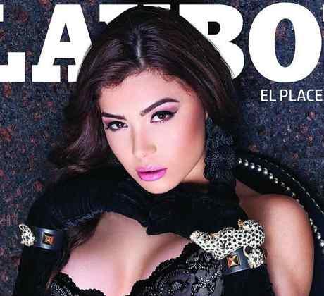 Tracy Sáenz dio un salto a la fama tras participar en el controversial video de Gerardo Ortiz