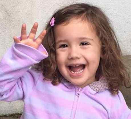 La redes sociales se inundaron de muestras de amor por el cumpleaños de Angélica Masiel