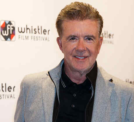 "Falleció Alan Thicke, el actor de ""Growing Pains"", a los 69 años"