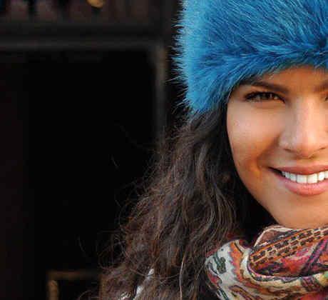 Litzy Domínguez, actriz, rostro, club de novelas