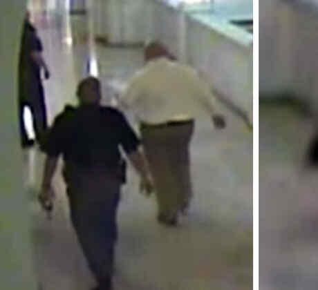 Robert Semana se suicida antes de ser juzgado (VIDEO)