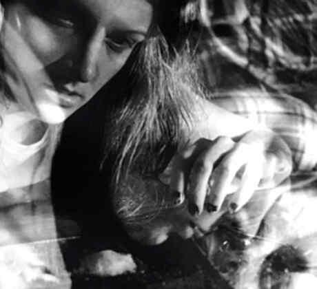Mujer drogadicta en Caso Cerrado