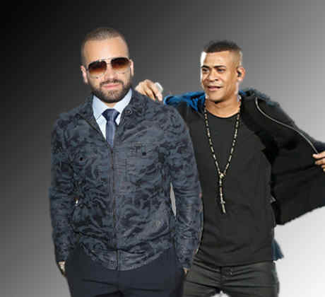 Nacho y Randy