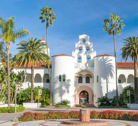 Universidad Estatal de San Diego
