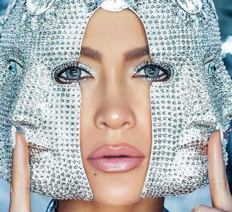 Jennifer Lopez y French Montana en Medicine