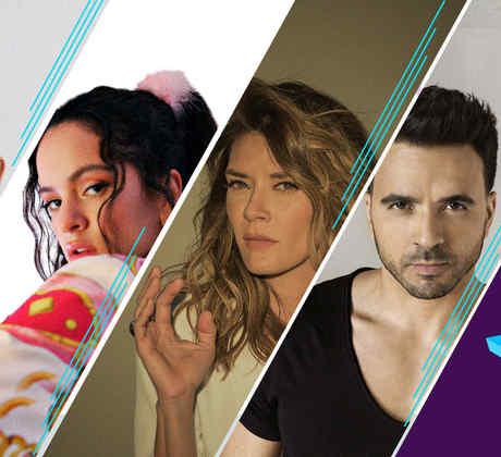 DL Premios Billboard 2019