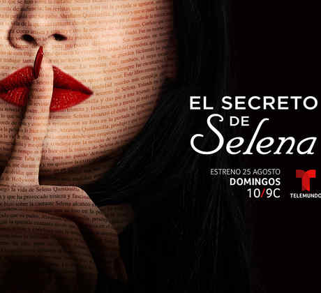 El secreto de Selena, fecha de estreno