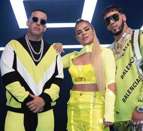 Daddy Yankee: From 'Tu Príncipe' to 'China' Here Are 10 of Our Favorite Collaborations