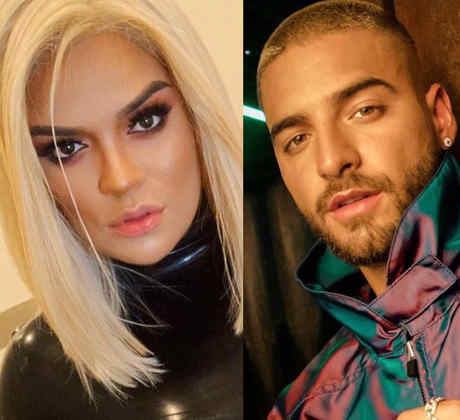This Is How Karol G, Maluma, Lunay and More Celebs Looked Like When They Were Kids