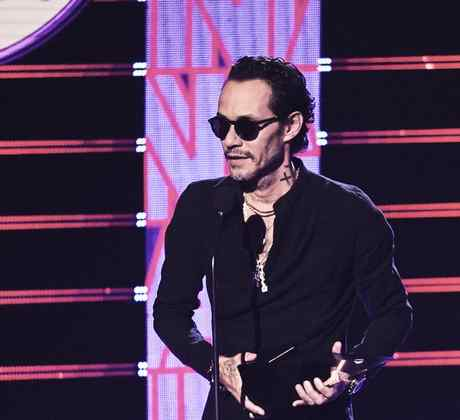 Marc Anthony - Latin American Music Awards 2019