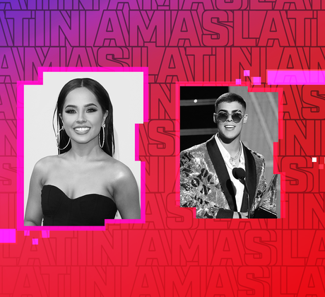 2019 Latin AMAs Winners: The Complete List - Anuel AA, Becky G, Cardi B & More