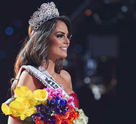 Ximena Navarrete Miss Universo México 2010