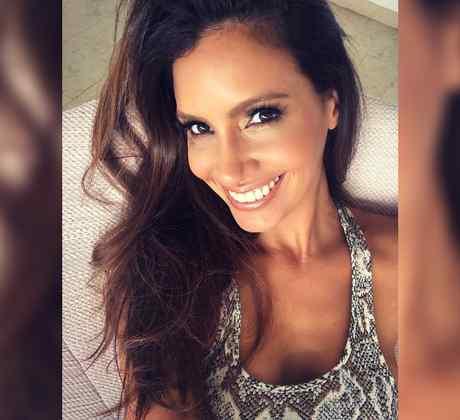 Alba Reyes, Miss Universo, Miss Universo 2004, Puerto Rico, Miss Universo 2019