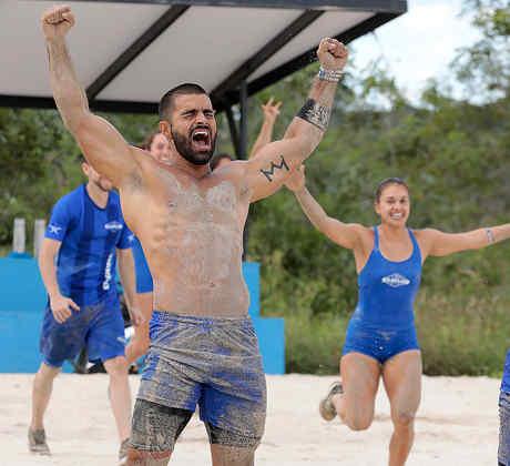 Chuy celebra victoria por la Fortaleza