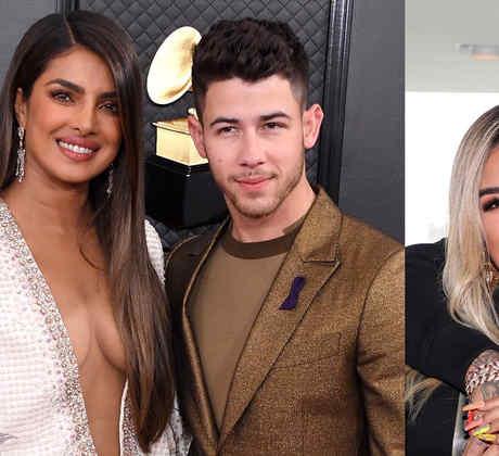 Love and Quarantine: Nick Jonas and Priyanka Chopra and More
