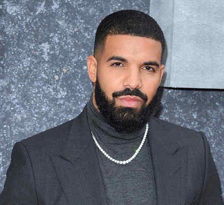 Drake Son Adonis