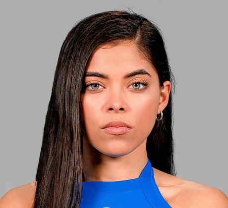 Denisse Novoa, Exatlón Estados Unidos, Team Contendientes