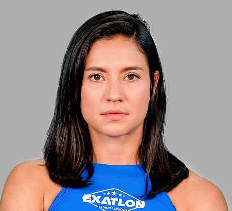 Raquel Becker, Exatlón Estados Unidos, Team Contendientes