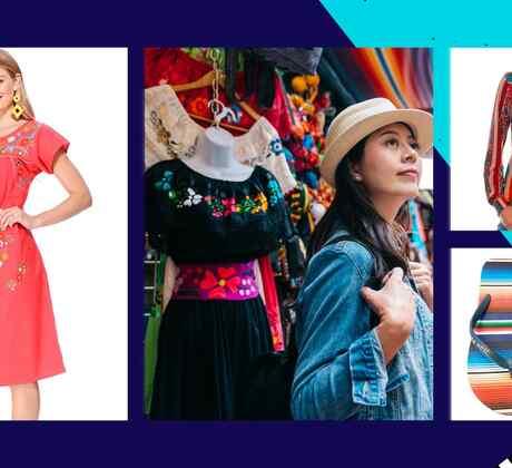 Destaca tu orgullo mexicano con estas piezas de moda   Telemundo